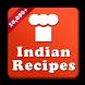 Indian Recipes FREE - Offline by Raksha Apps