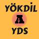 YÖKDİL YDS - A by Ay-Ser Bilişim