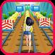 Subway Cinderella Running Game by cricket games