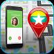 Mobile Number Tracker - Myanmar (Burma) by Tubelight X Studios