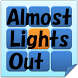 Puzzle game Almost Lights Out by ARIGA WORKS