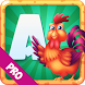 ABC for children (Alphabet)PRO by Educational Games for Kids Studio