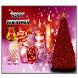 Merry Christmas Live Wallpaper by SoftFree2015