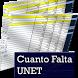 Cuanto Falta Unet by BotsyDroid