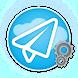 مدیریت فایل های پیام رسان