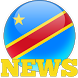 Democratic Republic Congo News by Goose Apps Corp
