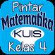 Pintar Matematika SD Kelas 4 by Mufimob