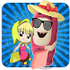 Oddbods & Nacha the shopping by GAME LAND APP