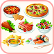 Guess What The Food Quizz Game by PGN STUDIO