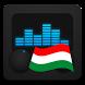 Hungary radio by Pro Languages