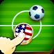 Mini Football Championship by PlayMobileFree.com