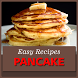 Best Pancake Recipes Easy by SiputImut Studio
