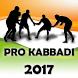 Pro Kabbadi 2017 by Revolution Apps Developer