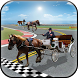 Horse Cart Racing Simulator 3D by Vector3 Solutions