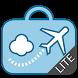 Suitcase & Luggage lite by Around Pixels