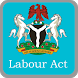 Nigerian Labour Act by Kendor Consulting Ltd
