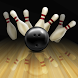 Bowling in galaxy by Meo.Meo Studio