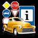 Driver Info ПДР Україна by I.T.UA Dev