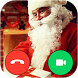 Santa Claus Video Call ???? Christmas ???? by Call&Guide APPLICATION