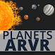 Planets ARVR by Adonia Technologies