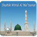 Wirid Al Ma'tsurat by jadroid