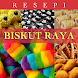 RESEPI BISKUT RAYA by applicationglobal