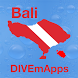 Bali Dive Guide by DIVEmApps