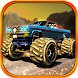 Monster Truck Racing 4X4 OffRoad Payback Madness by Fantastic Action Games
