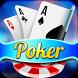 Java Poker Texas:Pulsa Free by FYMsoft