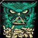 Live Wallpapers Illuminati by Georky Cash App-Radio FM,RadioOnline,Music,News