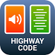 The Highway Code UK 2017 by DRIVINGED UAB