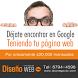 Diseño de Paginas web by Desarrollo de aplicaciones Moviles Para Negocios