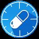 Tabletten Erinnerung + Sprache by MYFREEAPPS.DE