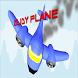 Glidy Plane - Tap Flap Endless by Ian Pinto