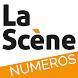 La Scène Magazine by Presstalis