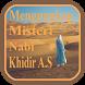 Kisah Misteri Nabi Khidir A.S by TuriPutihStudio