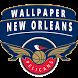 The Pelican Wallpaper by TTR Studio