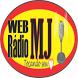 Web Rádio MJ Caruaru by Soluçoes Radio Online