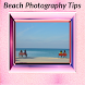 Beach Photography Tips by Zintearmedia