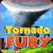 Tornado Fury by Zyqued Inc