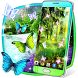 Magical forest live wallpaper by HD Wallpaper themes