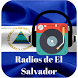 Radios de El Salvador Gratis by Alpha Apps313