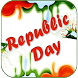 26th January The Republic Day by Wide Vision Technologies Ltd.