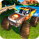 Offroad Euro Truck Driver: Real Mountain 4x4 Climb