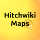 Hitchwiki Maps by QUO?TE developers