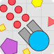 Deep.io Tank - Diep War Online by IO Game Studio