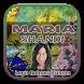 Maria Shandi Lagu Rohani by HsKPursh