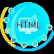 HTML Code Play Pro by Merbin Joe