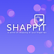 Shappit by Integrality
