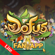 Fan-App Dofus Lite by Xixou